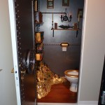 Nautilus submarine sous marin disneyland paris toilets wc toilettes1