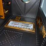 Nautilus submarine sous marin disneyland paris toilets wc toilettes10