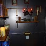 Nautilus submarine sous marin disneyland paris toilets wc toilettes7