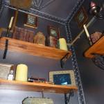 Nautilus submarine sous marin disneyland paris toilets wc toilettes8