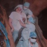 Splash Mountain on ride picture