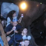 Splash Mountain on ride picture11
