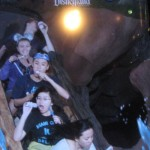 Splash Mountain on ride picture12