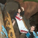Splash Mountain on ride picture14