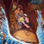 Splash Mountain on ride picture15
