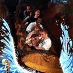 Splash Mountain on ride picture16