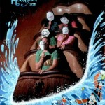Splash Mountain on ride picture4