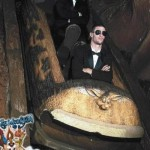 Splash Mountain on ride picture7