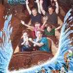 Splash Mountain on ride picture8