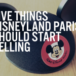 5 things Disneyland Paris should start selling