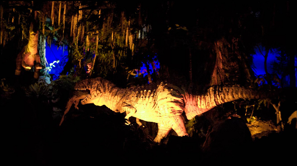 walt disney world disney's animal kingdom