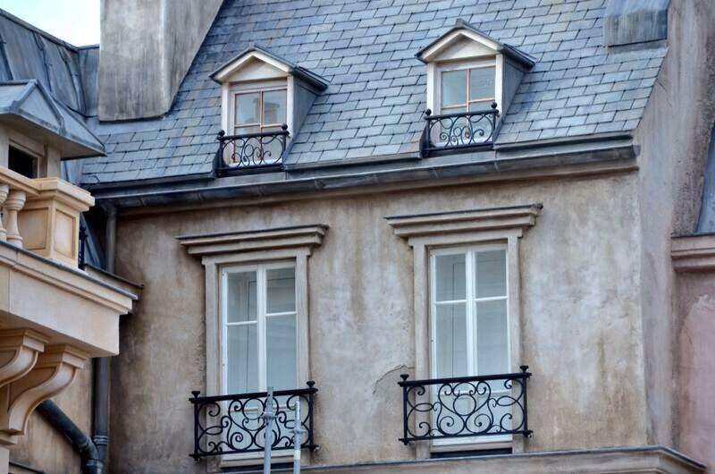 Attraction Ratatouille L Aventure Totalement Toquee de Remy construction Ride Walt Disney Studios Disneyland Paris 2014 Disney Pixar