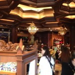 Mystic Manor Hong Kong Disneyland  Mystic Point  Haunted Mansion5