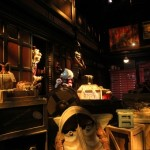 Mystic Manor Mystic Point 迷離莊園 Hong kong Disneyland14
