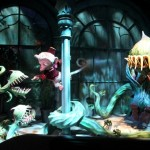 Mystic Manor Mystic Point 迷離莊園 Hong kong Disneyland21
