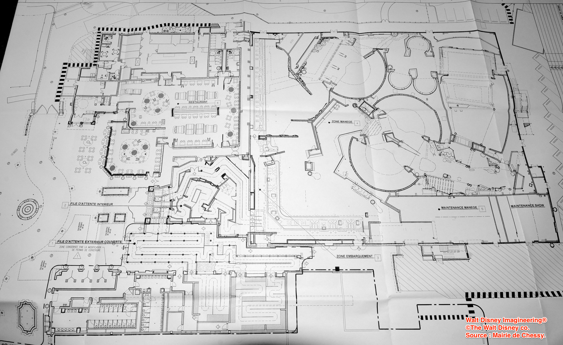 Ratatouille-attraction-Kitchen-Calamity-Disneyland-Paris-blueprint ...