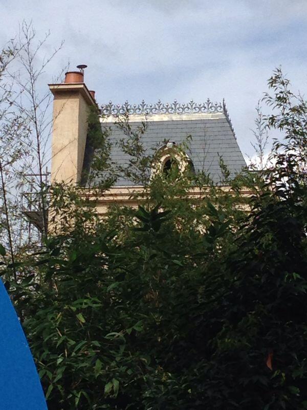 Ratatouille attraction Kitchen Calamity Disneyland Paris september 10