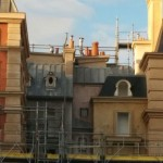 construction Ride Attraction Ratatouille L Aventure Totalement Toquee de Remy Walt Disney Studios Disneyland Paris 2014 Disney Pixar