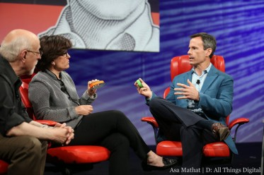 disney chairman Tom Staggs presents mymagic+ interview