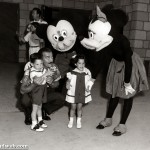 creepy minnie mickey mouse character