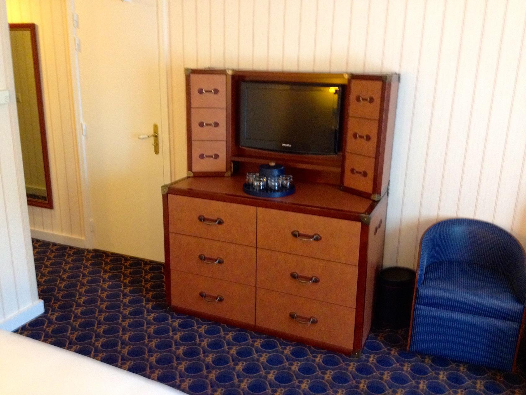 chambre new port bay club hotel disneyland paris room