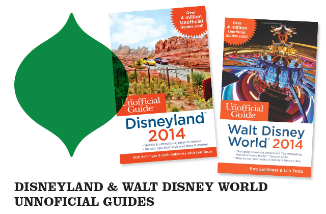 disneyland-walt-disney-world-unnoficial-guide