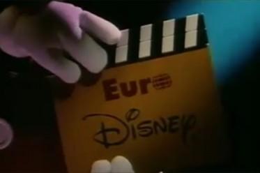euro disney publicite disneyland paris commercial cast members