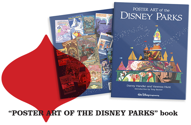 poster-art-of-the-disney-parks-book