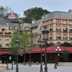 Ratatouille the adventure totalement toquée de remy disneyland paris walt disney studios place de remy plaza