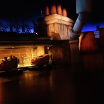 Ratatouille the adventure totalement toquée de remy disneyland paris walt disney studios review loading station 12