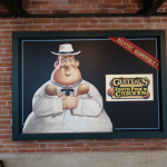 Ratatouille the adventure totalement toquée de remy disneyland paris walt disney studios review vehicle ratmobile screen ecran