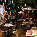 Ratatouille bistrot chez remy restaurant disneyland paris walt disney studios review