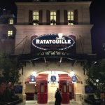 Ratatouille the adventure place de remy land totalement toquée de remy by night disneyland paris walt disney studios review