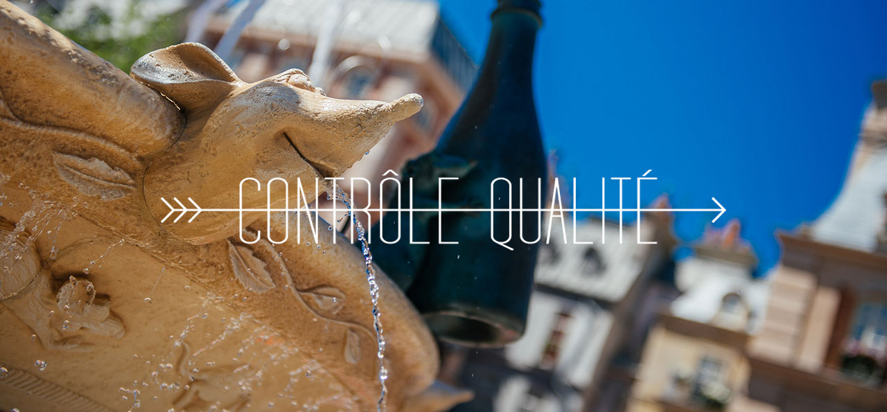 CONTROLE QUALITE : Ratatouille « Place de Remy » at Disneyland Paris
