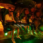 europa park arthur minimoys ride