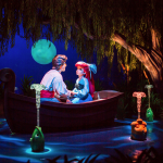 under the sea journey of the little mermaid walt disney world review