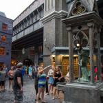 wizarding world of harry potter diagon alley