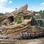 grizzly gulch hong kong disneyland big grizzly mountain runaway mine cars