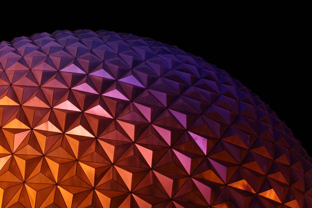 epcot review