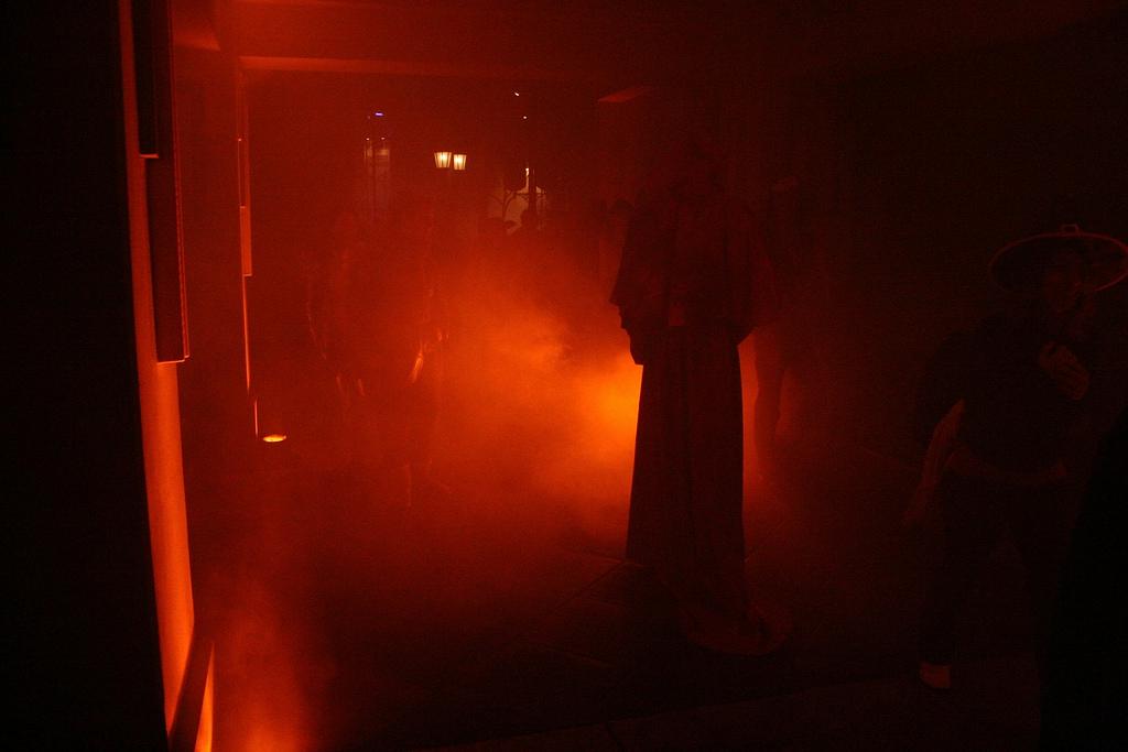 Terrorific night disneyland paris walt disney studios halloween