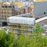 Ratatouille attraction Kitchen Calamity Disneyland Paris august 11
