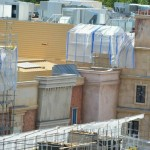 Ratatouille attraction Kitchen Calamity Disneyland Paris july 29
