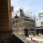 Ratatouille attraction Kitchen Calamity Disneyland Paris june 20