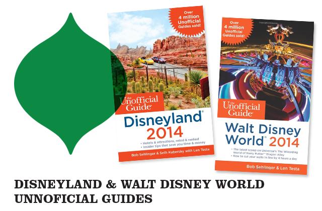 disneyland-walt-disney-world-unnoficial-guide