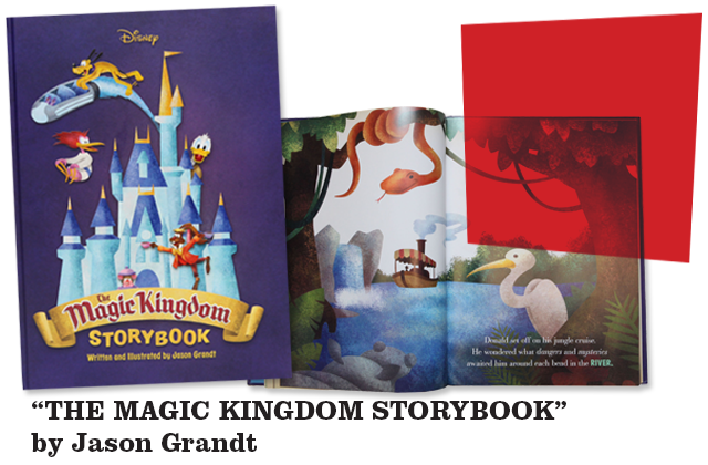 the-magic-kingdom-storybook-jason-grandt-disney