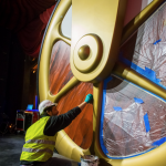 Ratatouille the adventure totalement toquée de remy disneyland paris walt disney studios construction design concept art walt disney imagineering