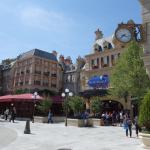 Ratatouille the adventure totalement toquée de remy disneyland paris walt disney studios review place de remy 7